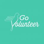 Das Bild zeigt das Logo von Govolunteer, ein Netzwerkpartner des Neuköllner EngagementZentrums.