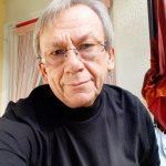 Das Bild zeigt den ehrenamtlichen Berater Bernd Feinbube.